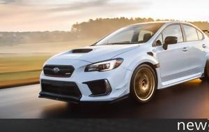Νέο, Subaru STI, neo, Subaru STI