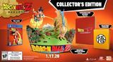 Αποκαλύφθηκε, Collector's Edition, Dragon Ball Z, Kakarot,apokalyfthike, Collector's Edition, Dragon Ball Z, Kakarot