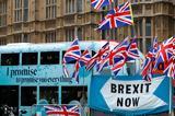 Brexit, Πέντε,Brexit, pente