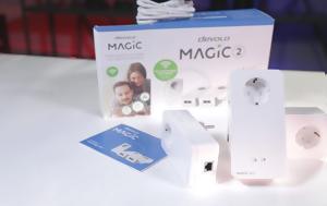 Devolo Magic 2 WiFi Review