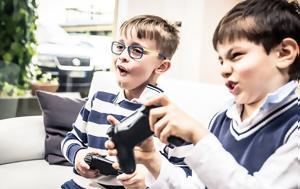 Η πρώτη κλινική για παιδιά εθισμένα στα βιντεοπαιχνίδια