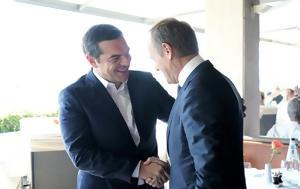 Τσίπρας, Τουσκ, Τουρκίας, tsipras, tousk, tourkias