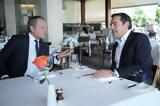 Γεύμα Τσίπρα – Τουσκ, Συζήτησαν, Τουρκία, Brexit,gevma tsipra – tousk, syzitisan, tourkia, Brexit