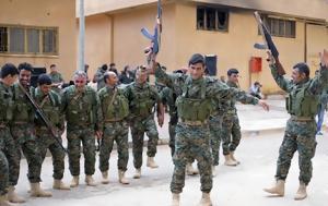 Σύροι, Πλήξτε, Κούρδους, syroi, plixte, kourdous