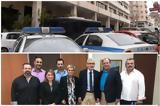 Συνάντηση, Αστυνομικών Αχαΐας, Γ Γ, Αντεγκληματικής Πολιτικής,synantisi, astynomikon achaΐas, g g, antegklimatikis politikis