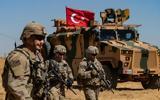 Τουρκία, Υπουργείου Άμυνας, Συρία,tourkia, ypourgeiou amynas, syria