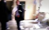Παρέμβαση Ρουβίκωνα, Υπουργείο Εργασίας,paremvasi rouvikona, ypourgeio ergasias