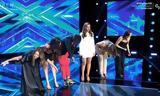 X Factor, Ολοκληρώθηκε, 3ο Chair Challenge Ποιες,X Factor, oloklirothike, 3o Chair Challenge poies