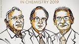 Νόμπελ Χημείας, -λιθίου -, 97χρονος, - ΦΩΤΟ,nobel chimeias, -lithiou -, 97chronos, - foto