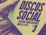 Discos Social, Παζάρι,Discos Social, pazari