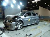 EuroNCAP, Peugeot 208, Μέτρησε,EuroNCAP, Peugeot 208, metrise