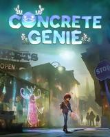 Concrete Genie, Διαθέσιμο, Ελληνικό,Concrete Genie, diathesimo, elliniko