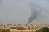 Συνελήφθη Τούρκος, Συρία,synelifthi tourkos, syria