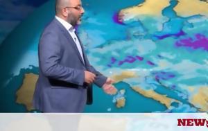 Καιρός, Σάκη Αρναούτογλου, kairos, saki arnaoutoglou