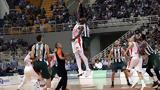 Βιλερμπάν - Παναθηναϊκός 40-46 ΗΜ,vilerban - panathinaikos 40-46 im
