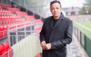 O Μαρκ Γουάιτ, Football Manager, O mark gouait, Football Manager