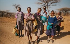 UNICEF, Υποσιτισμένο, UNICEF, ypositismeno