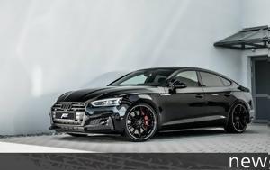 ABT, Audi S5