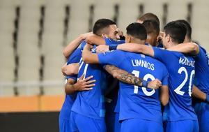 Ελλάδα - Βοσνία 2-1, Ονειρεμένη, ellada - vosnia 2-1, oneiremeni
