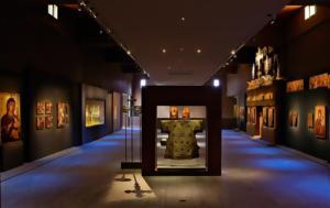 Βυζαντινό Μουσείο Θεσσαλονίκης, vyzantino mouseio thessalonikis