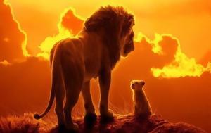 Elton John, Lion King