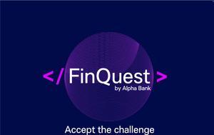 Alpha Bank, FinQuest