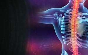 4 μυστικά για να μην πονάτε σε πλάτη και μέση