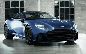 Αυτή, Aston Martin DBS Superleggera, Daniel Craig, afti, Aston Martin DBS Superleggera, Daniel Craig