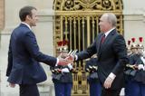 Τηλεφωνική, Πούτιν, Μακρόν, Συρία, Ουκρανία -,tilefoniki, poutin, makron, syria, oukrania -