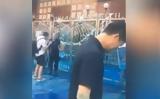 Χονγκ Κονγκ, Συγγνώμη,chongk kongk, syngnomi