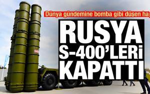 ΙΣΡΑΗΛ ΙΣΧΥΡΙΖΕΤΑΙ ΟΤΙ, ΡΩΣΙΚΟΙ ΠΥΡΑΥΛΟΙ S-300, S-400, ΣΥΡΙΑ ΕΠΑΘΑΝ…BLACKOUT, israil ischyrizetai oti, rosikoi pyravloi S-300, S-400, syria epathan…BLACKOUT