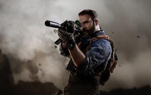 Call, Duty, Modern Warfare Review