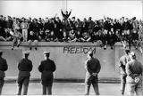 Αμερική, Τείχος, Βερολίνου,ameriki, teichos, verolinou