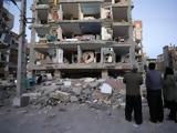 Ισχυρός σεισμός, Ιράν, 120,ischyros seismos, iran, 120