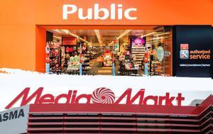Public-Media Markt