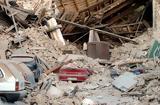 Σεισμός Λ' Άκουιλα, Βασίλη Κουφολιά –,seismos l' akouila, vasili koufolia –