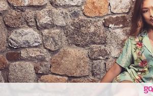 Gigi Hadid, Έγινε, Gigi Hadid, egine