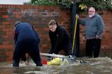 Βόρεια Αγγλία, Πλημμύρες,voreia anglia, plimmyres