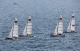 Ιστιοπλοΐα, Ξεκίνησε, 29ο Athens International Sailing Week,istioploΐa, xekinise, 29o Athens International Sailing Week