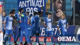 Super League 2, Πέρασε, Χανιά, ΠΑΣ Γιάννινα,Super League 2, perase, chania, pas giannina