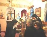 Εσπερινός, Αγίου Νεκτάριου, Μαρούσι ΦΩΤΟ,esperinos, agiou nektariou, marousi foto