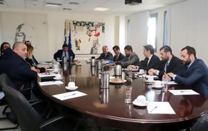 Συνάντηση Αυγενάκη- Super League, synantisi avgenaki- Super League