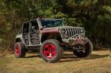 Jeep Wrangler,Gladiator