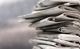 Τα πρωτοσέλιδα των κυριακάτικων εφημερίδων,
