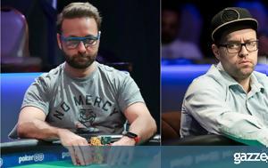 Παγκόσμιο Πρωτάθλημα Πόκερ, pagkosmio protathlima poker
