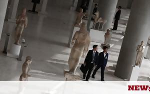 ΑΣΕΠ, Προσλήψεις, Μουσείο Ακρόπολης - Ειδικότητες, asep, proslipseis, mouseio akropolis - eidikotites