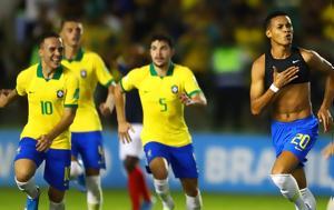 Mundial U17, Βραζιλία, Μεξικό, Mundial U17, vrazilia, mexiko