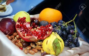 5 τρόποι για να τρώμε περισσότερα φρούτα