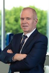 Marc Van Wesemael EURid CEO,