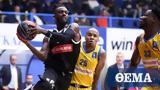 Basket League Περιστέρι - ΠΑΟΚ 80-75, Εκανε,Basket League peristeri - paok 80-75, ekane